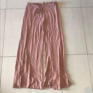 Vanilla Star wide leg pants